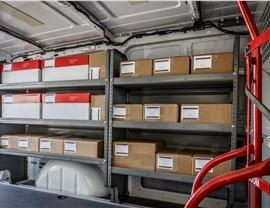 Work Vans - Delivery Photo 3