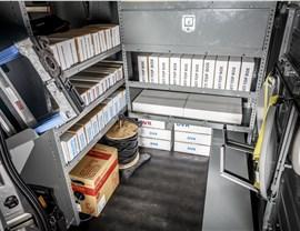 Work Vans - Municipality Photo 3