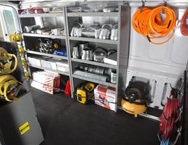 Work Vans - Gas and Utilities Photo 2