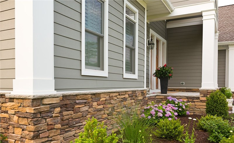 What Value Does Siding Replacement Add to My Home?