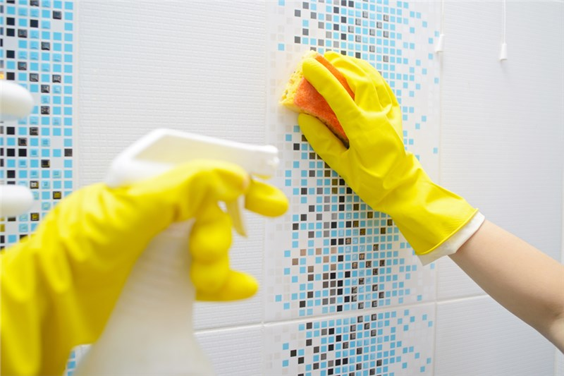 3 Simple Steps to a Mold-Free Bathroom