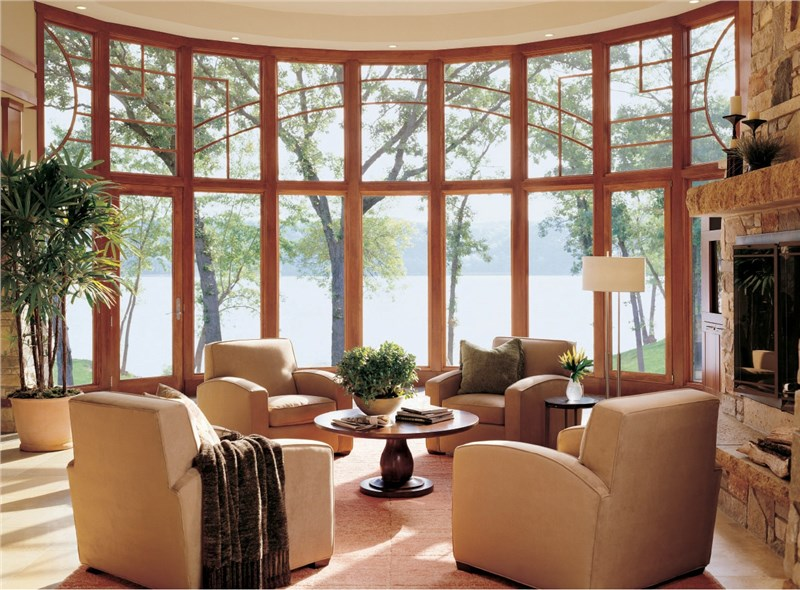 4 Reasons to Get Marvin Infinity Windows from Alenco