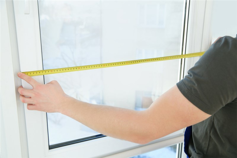 The Key to Sizing Your Window Replacements