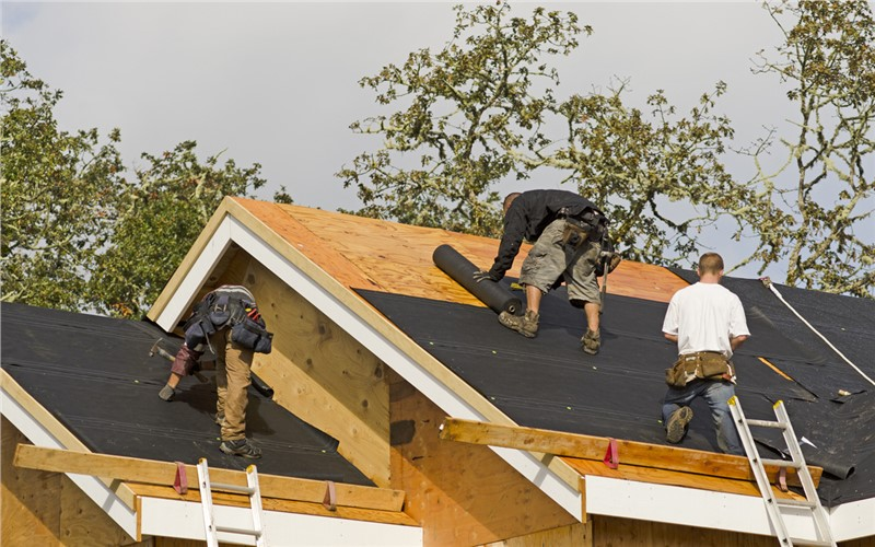 How to Choose the Best Roofing Contractors For Your Home