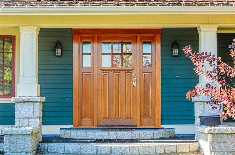 Your Guide to Choosing a Front Door for Your KC Home