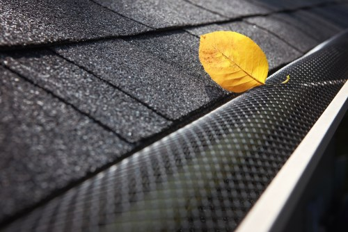 What is the Best Gutter Protection?