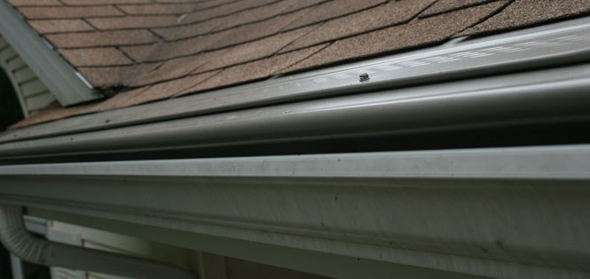 Alenco's Gutter Protection Technology Is Second to None