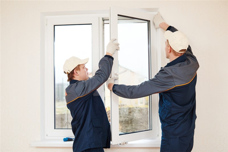 Why You Should Hire Window Installation Experts
