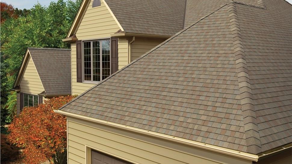 GAF Roofing Photo 1
