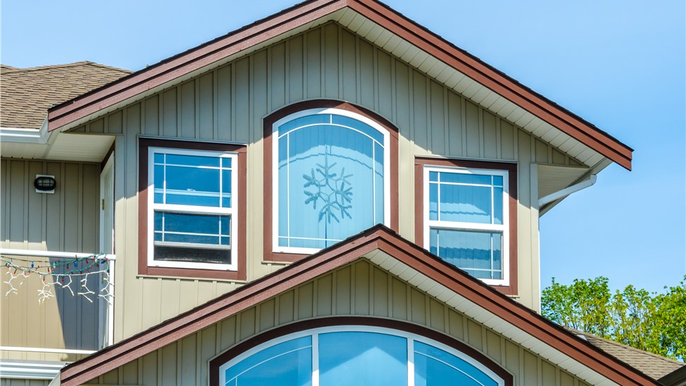 Kansas City Double Hung Windows