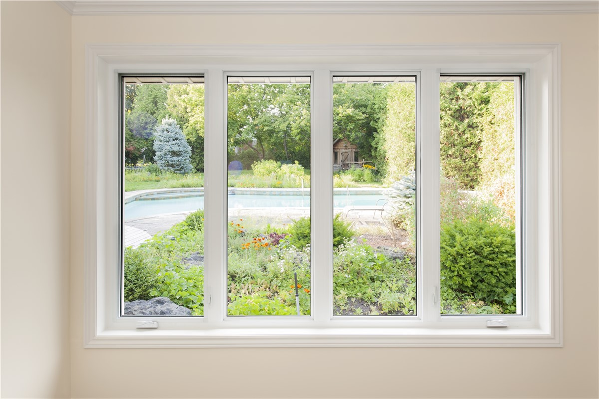 Kansas City Casement Windows