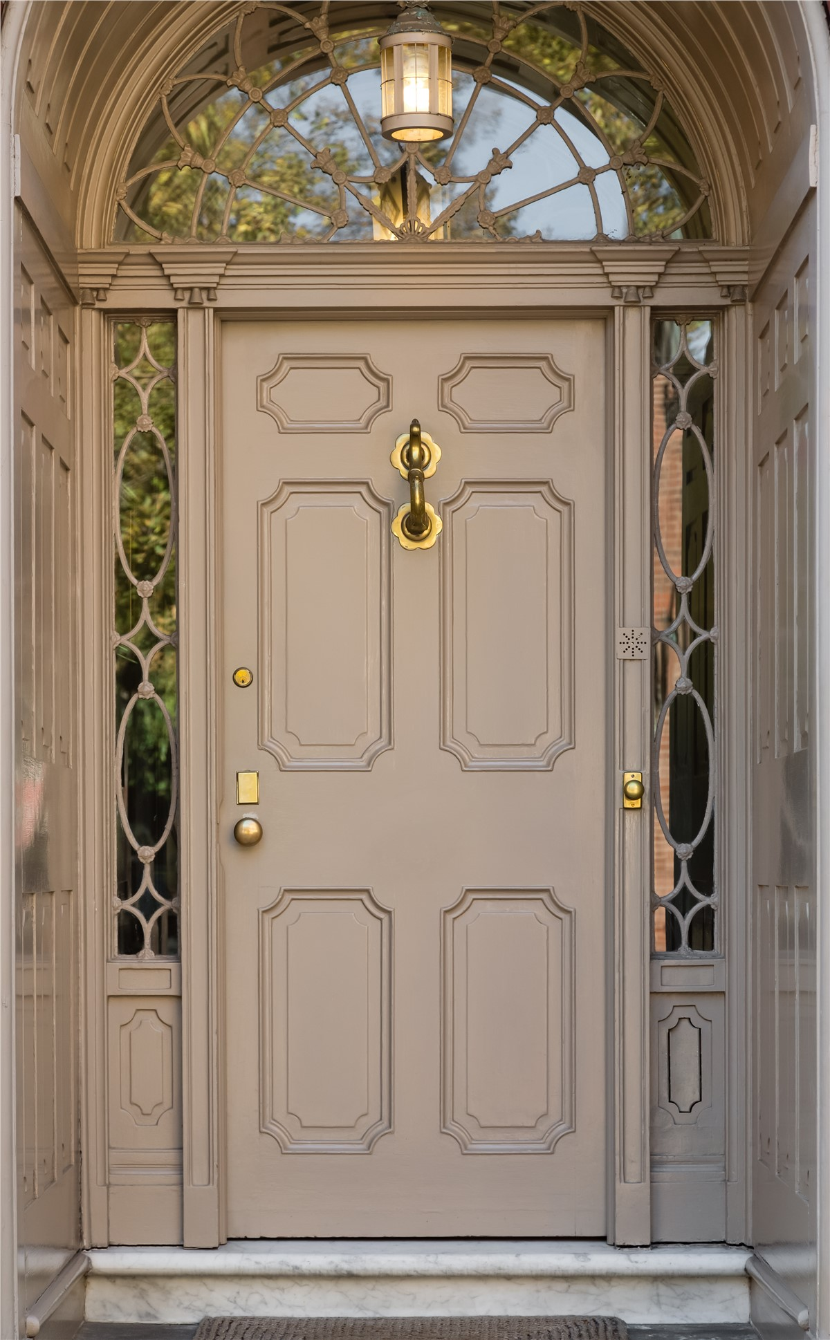 Metal Entrance Doors : Kansas city steel entry doors kc alenco