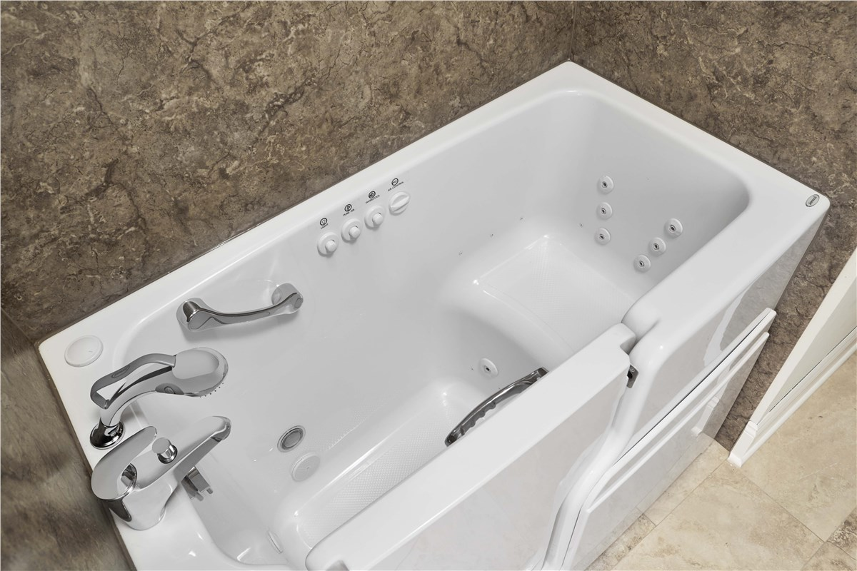 Jacuzzi Walk-in Tubs | Jacuzzi Walk-in Bath Tub | Kansas City Walk ...