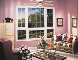 Kansas City Awning Windows