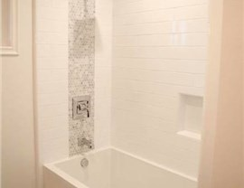 Replacement Showers Photo 2