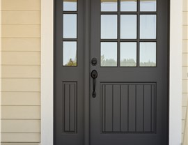 Kansas City Storm Doors