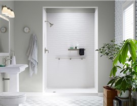 Kohler LuxStone Photo 1