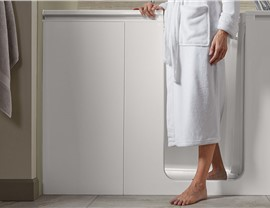 Kohler walk-in tubs KC