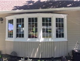 Replacement Windows - Installation Photo 3