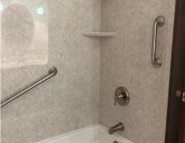 Bathroom Remodeling Photo 4