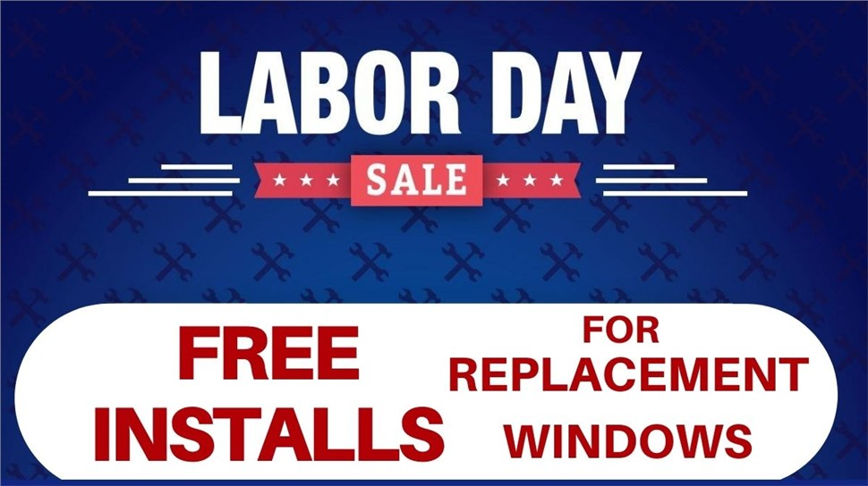 Alenco Replacement Windows Offer