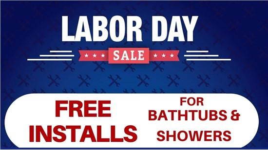 Monthly Bath Offer | Alenco