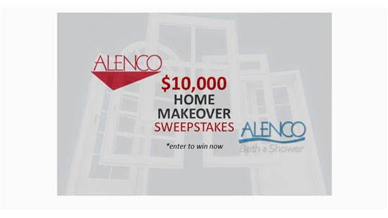 Alenco Home Improvement Drawing