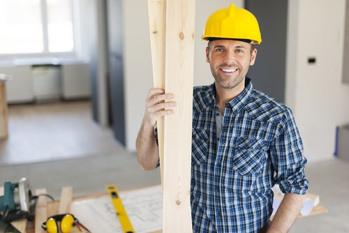 5 Steps for Choosing a Home Improvement Contractor