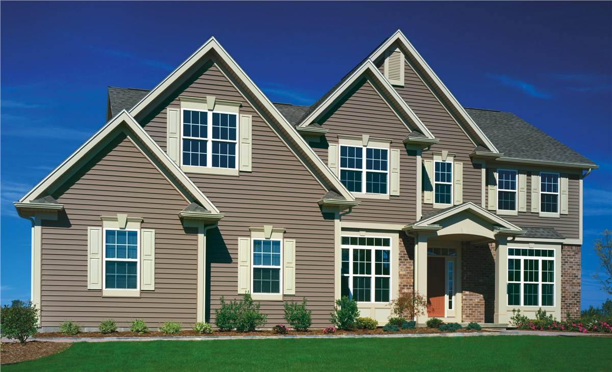 Vinyl Siding: Grand Rapids, Kalamazoo, Traverse City, Muskegon