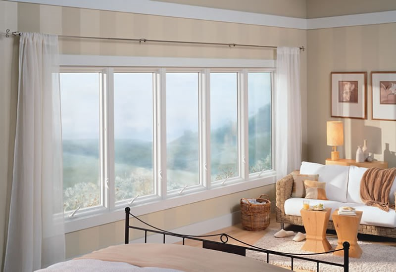 Casement Windows All Weather Seal Of West Michigan Mi