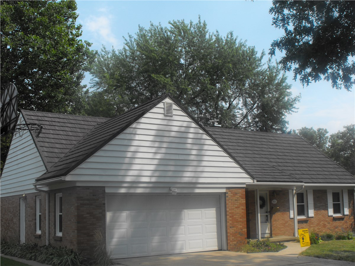 Metal Roofing Steel Roofing Grand Rapids Kalamazoo
