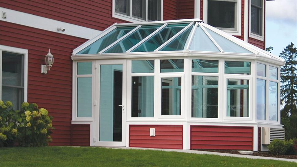 Porch Enclosures Photo 1