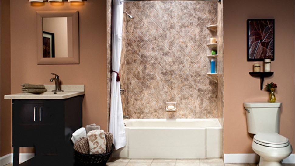 South Carolina Shower to Tub Conversions | Greenville Shower ...