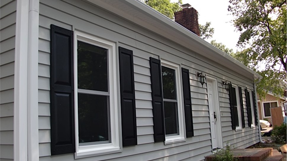 Siding ---------- Exterior Remodeling Photo 1