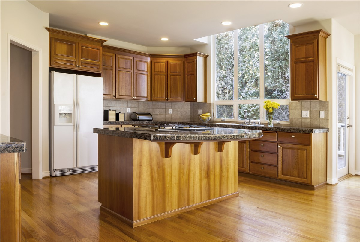 wall paper design kitchen cabinet hometalk using refacing cabinets decor