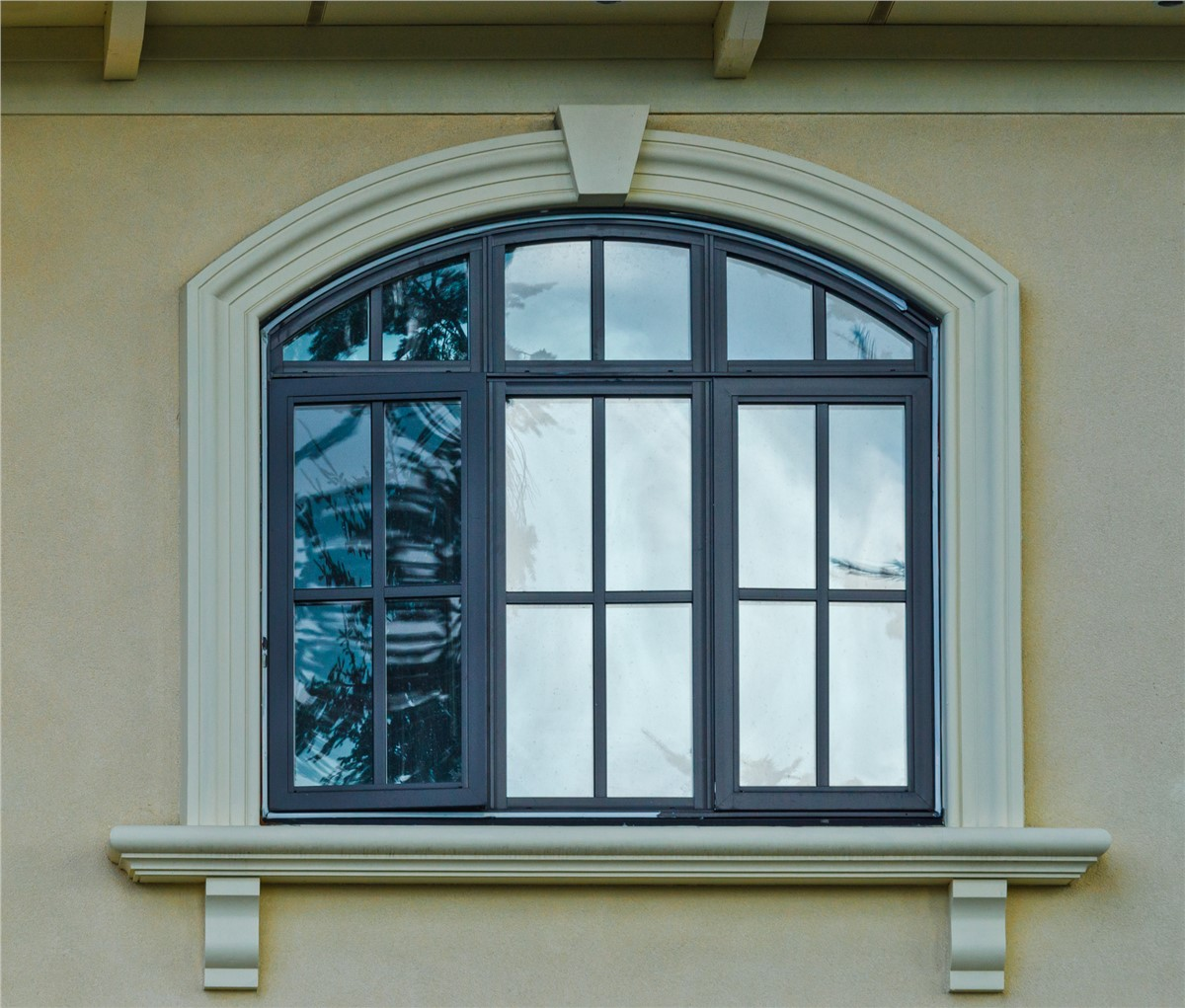 South carolina replacement windows greenville for Home window installation