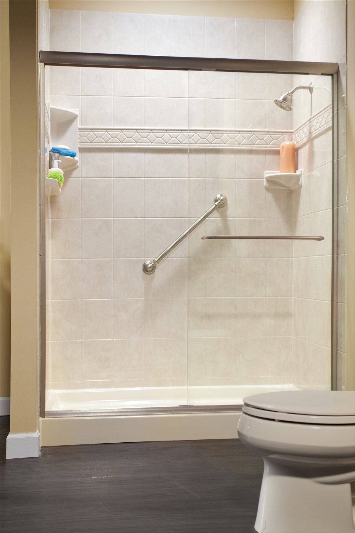 South Carolina Shower Replacement   Greenville Shower Replacement ...