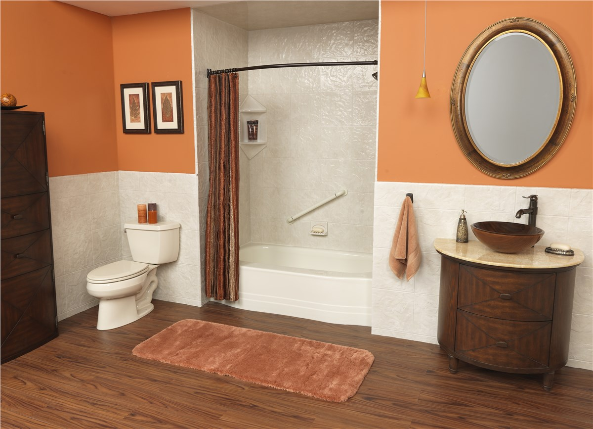 South carolina bath liners greenville bath liners for Bathtub replacement liner