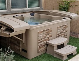 Hot Tubs Photo 4