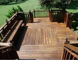Decks ---------- Exterior Remodeling Photo 3