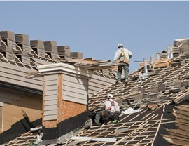 Roofing ---------- Exterior Remodeling 3
