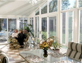 Gallery ---- Sunrooms Photo 2