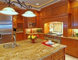 Gallery ---- Kitchen Remodeling Photo 1