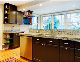 Kitchen Cabinets 3