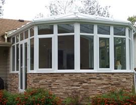 Porch Enclosures Photo 4