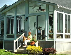 Gallery ---- Sunrooms Photo 3