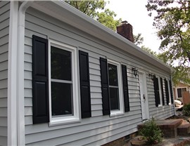 Gallery ---- Exterior Remodeling Photo 2