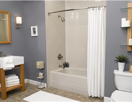 Shower to Tub Conversions Photo 2