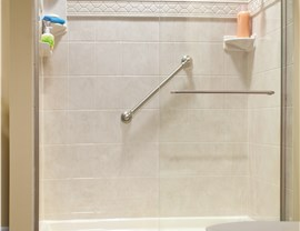 Shower Replacement Photo 2
