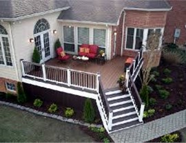 Decks ---------- Exterior Remodeling Photo 4